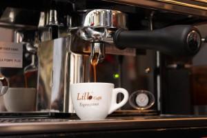 lillo Caffe Espressino Cup
