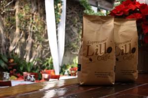 Lillo Caffe Espressino Blend Package