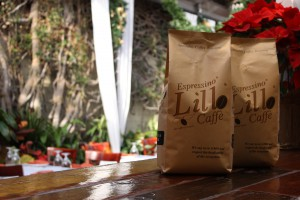 Lillo Caffe Espressino Blend Package